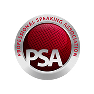 Professional Speaking Association logo